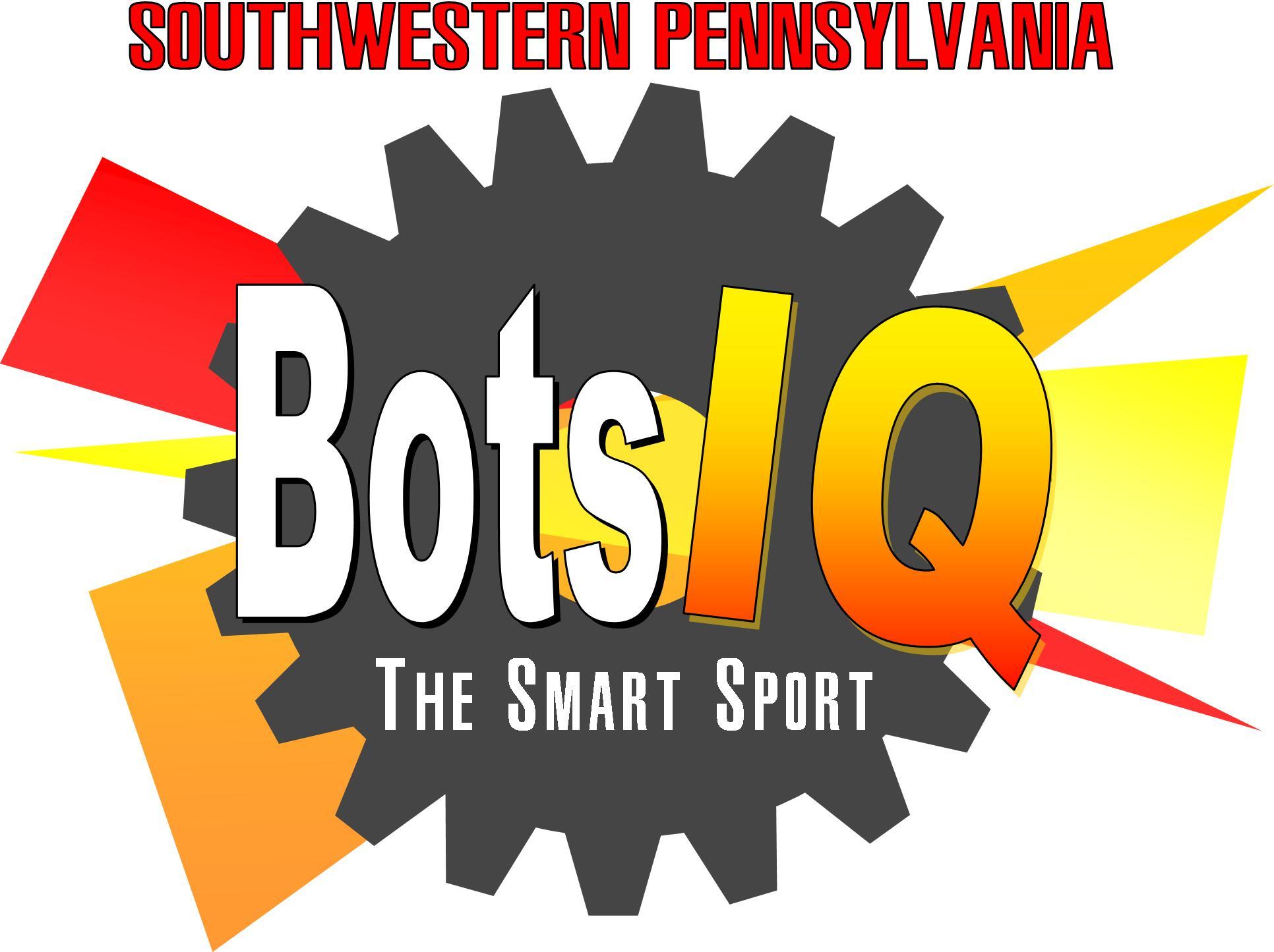 BotsIQ Logo 2014